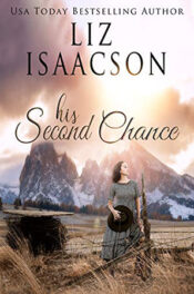 His Second Chance by Liz Isaacson