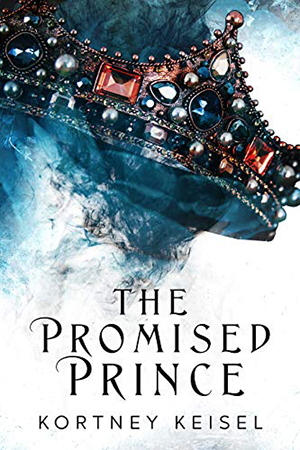 Desolation: The Promised Prince by Kortney Keisel