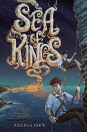 Sea of Kings by Melissa Hope