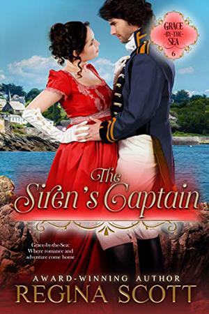 The Siren's Captain by Regina Scott
