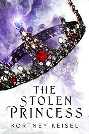 Desolation: The Stolen Princess by Kortney Keisel