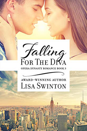 Falling for the Diva by Lisa Swinton