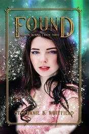 Found in Roll by Stephanie B. Whitfield
