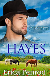 Hayes by Erica Penrod