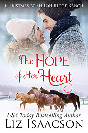 The Hope of Her Heart by Liz Isaacson