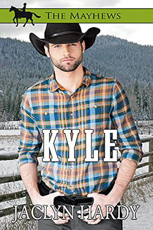 Kyle by Jaclyn Hardy