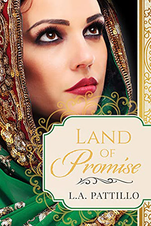 Saga of Ether: Land of Promise by  L.A. Pattillo