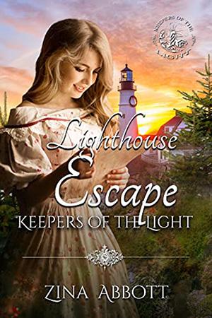 Lighthouse Escape by Zina Abbott
