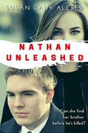 Nathan Unleashed by Susan Cady Allred
