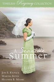 A Seaside Summer Timeless Regency