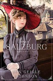 Song of Salzburg by Jen Geigle Johnson