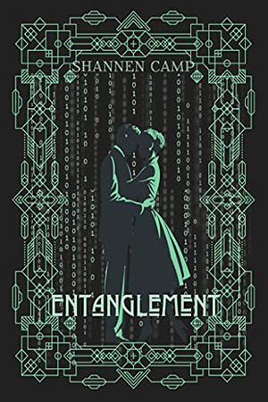 Entanglement by Shannen Camp