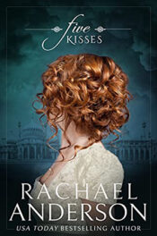Five Kisses by Rachael Anderson