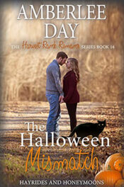 The Halloween Mismatch by Amberlee Day