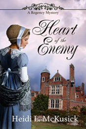 Heart of the Enemy by Heidi L. McKusick