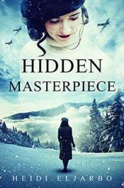 Hidden Masterpiece by Heidi Eljarbo