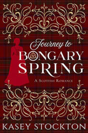 Journey to Bongary Spring by Kasey Stockton