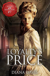 Loyalty's Price by Diana Davis