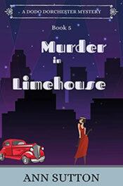 Murder in Limehouse by Ann Sutton