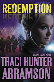 Redemption by Traci Hunter Abramson