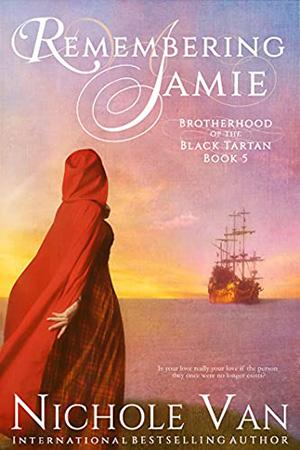 Remembering Jamie by Nichole Van