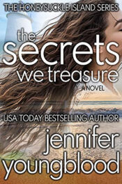 The Secrets We Treasure by Jennifer Youngblood
