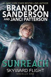 Sunreach by Brandon Sanderson and Janci Patterson