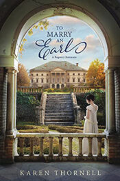 To Marry an Earl by Karen Thornell