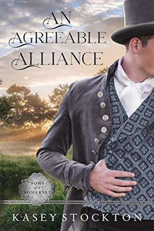 An Agreeable Alliance by Kasey Stockton