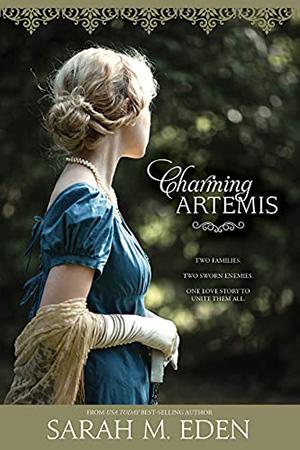 Charming Artemis by Sarah M. Eden
