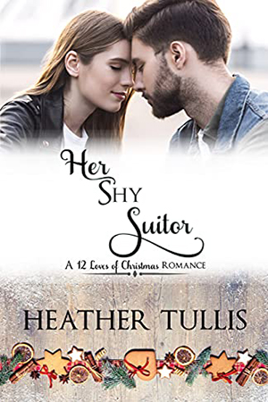 Her Shy Suitor by Heather Tullis