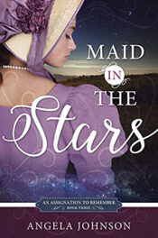 Maid in the Stars by Angela Johnson