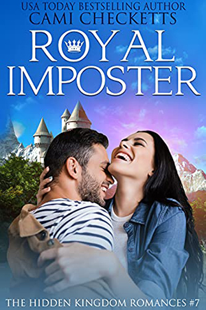 Royal Imposter by Cami Checketts