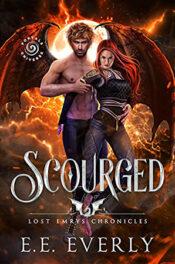Scourged by E.E. Everly