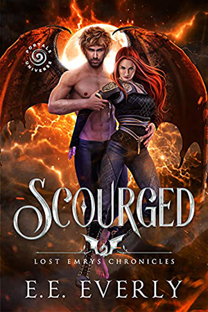 Lost Emrys: Scourged by E.E. Everly