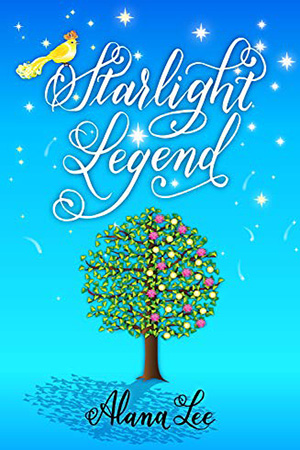 Starlight Legend by Alana Lee