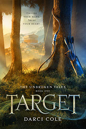 Target by Darci Cole